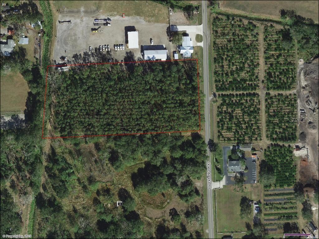 606 OCOEE APOPKA RD Property Photo - OCOEE, FL real estate listing