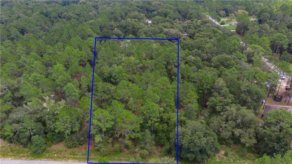Sw 202nd Court #lot 10 Property Photo
