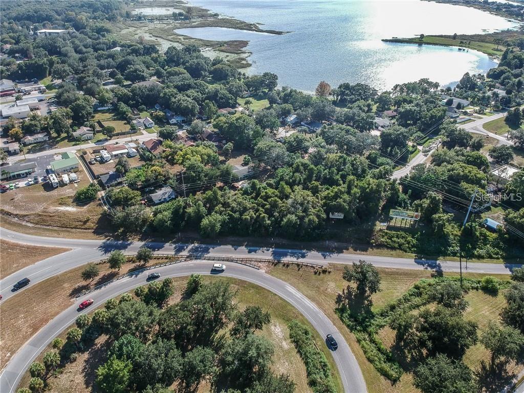 Lake Saunders Drive Property Photo