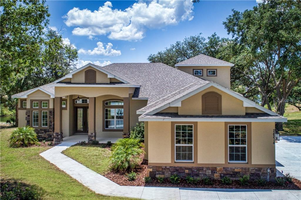 24226 DEEP SPRINGS LOOP Property Photo - EUSTIS, FL real estate listing