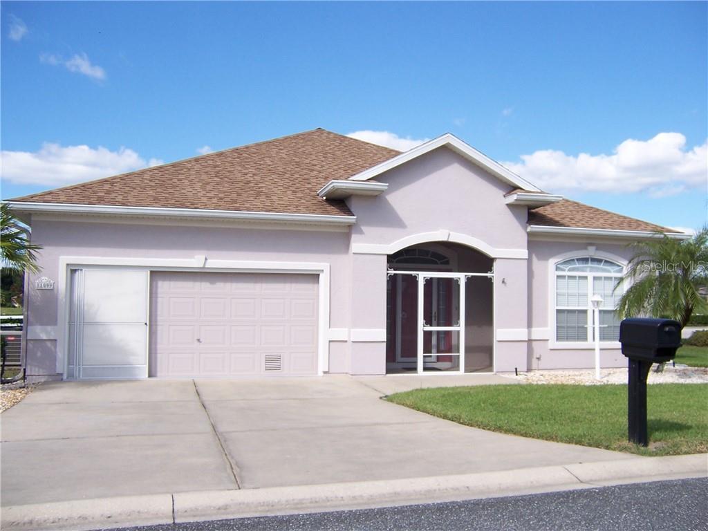 11099 Se 173rd Pl Property Photo