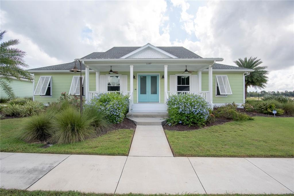 1107 SUGAR LOAF KEY LOOP Property Photo - LADY LAKE, FL real estate listing