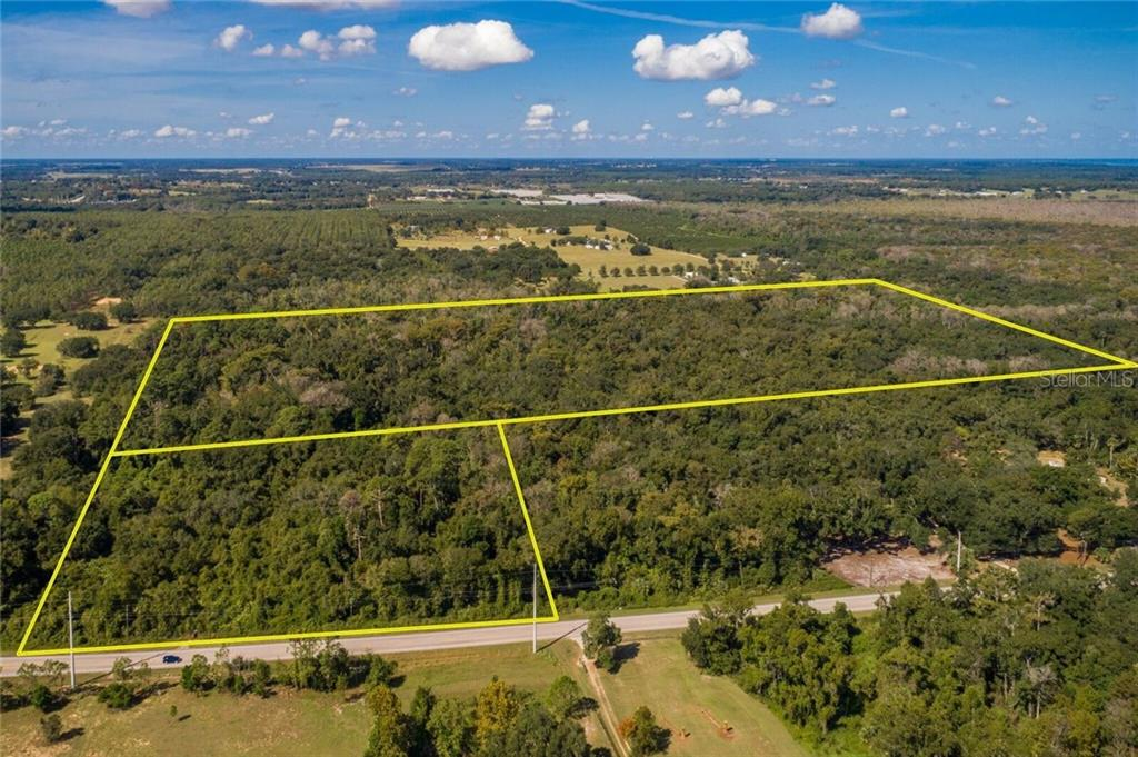 COUNTY ROAD 561 Property Photo - ASTATULA, FL real estate listing
