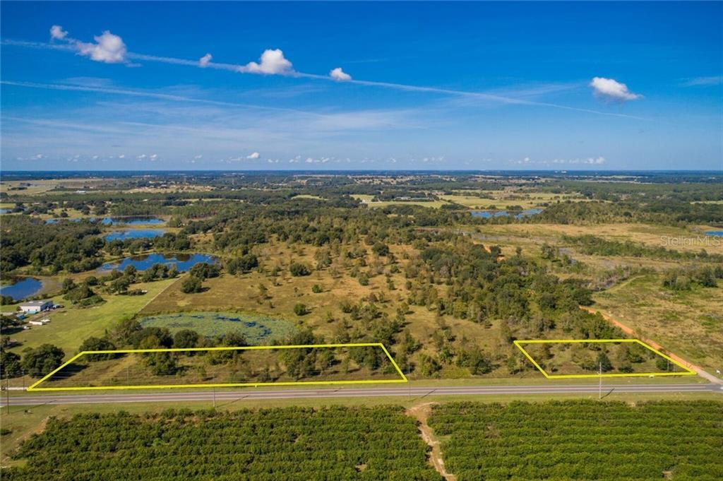 STATE ROAD 19 Property Photo - HOWEY IN THE HILLS, FL real estate listing