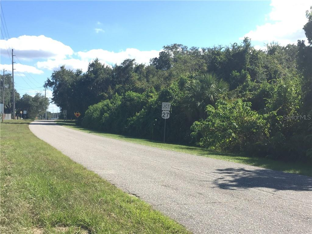 1710 CONNELL RD Property Photo - LEESBURG, FL real estate listing