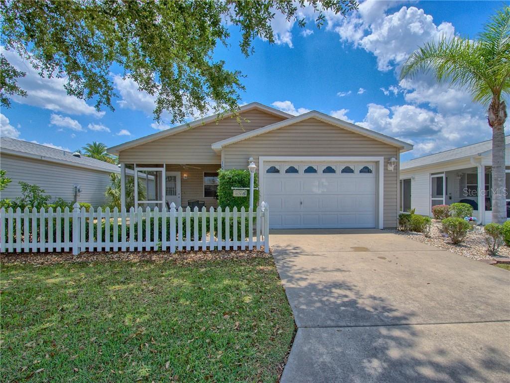 1674 Osprey Avenue Property Photo