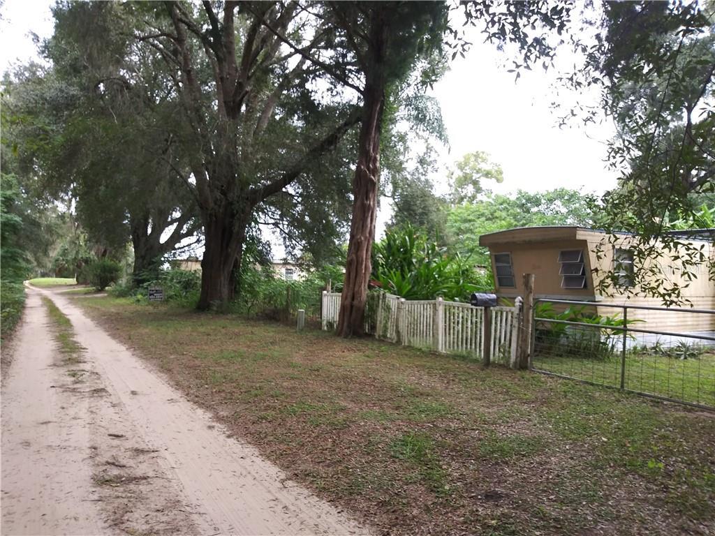 13393 SE 43RD TERRACE Property Photo - WEBSTER, FL real estate listing