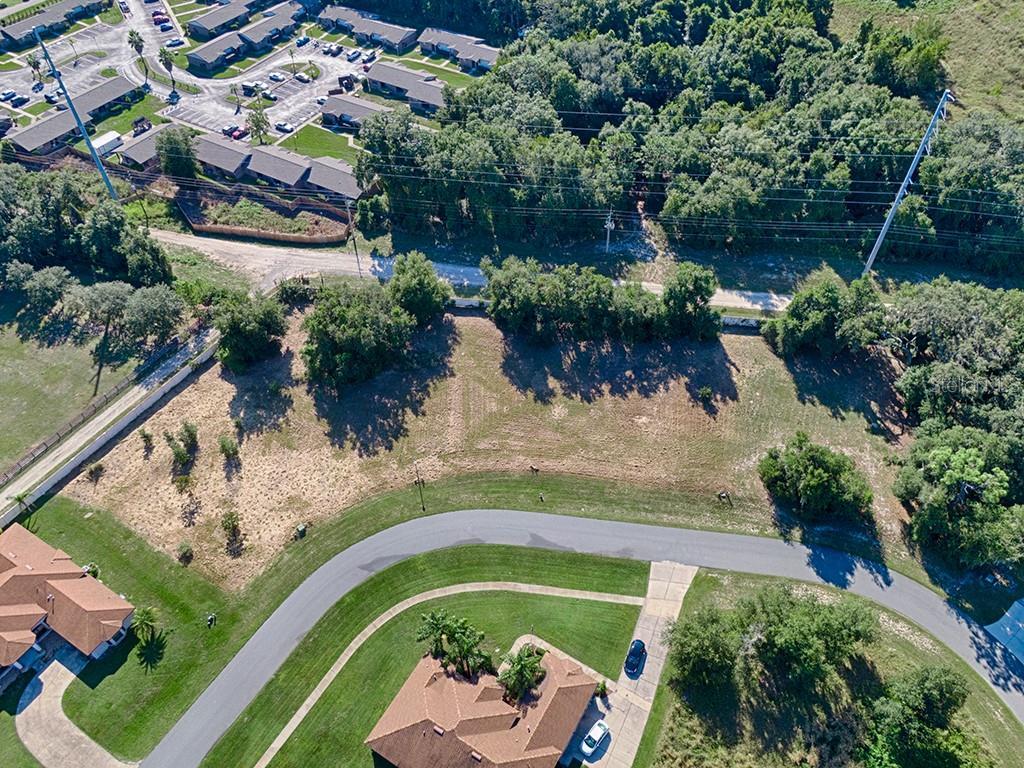 817 Oaks Shores Road Property Photo