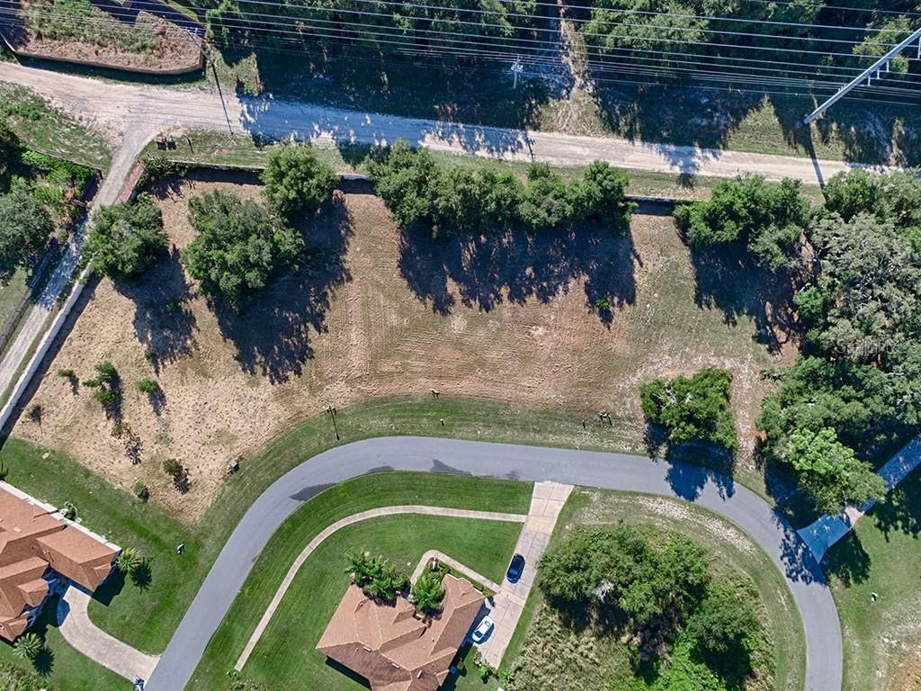 821 Oaks Shores Road Property Photo