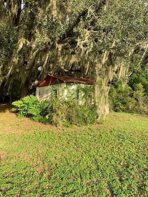 1582 S US 301 Property Photo - SUMTERVILLE, FL real estate listing