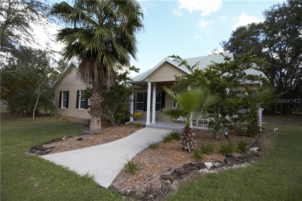 9622 DOCTOR BAKER RD Property Photo - GROVELAND, FL real estate listing