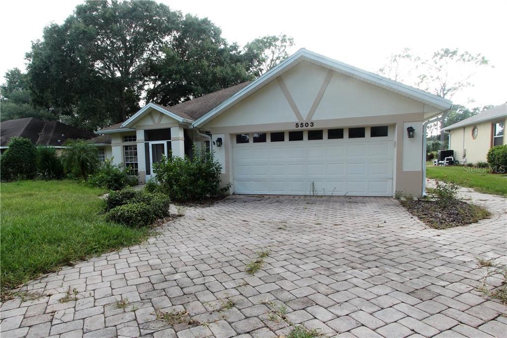 5503 GROVE MANOR Property Photo
