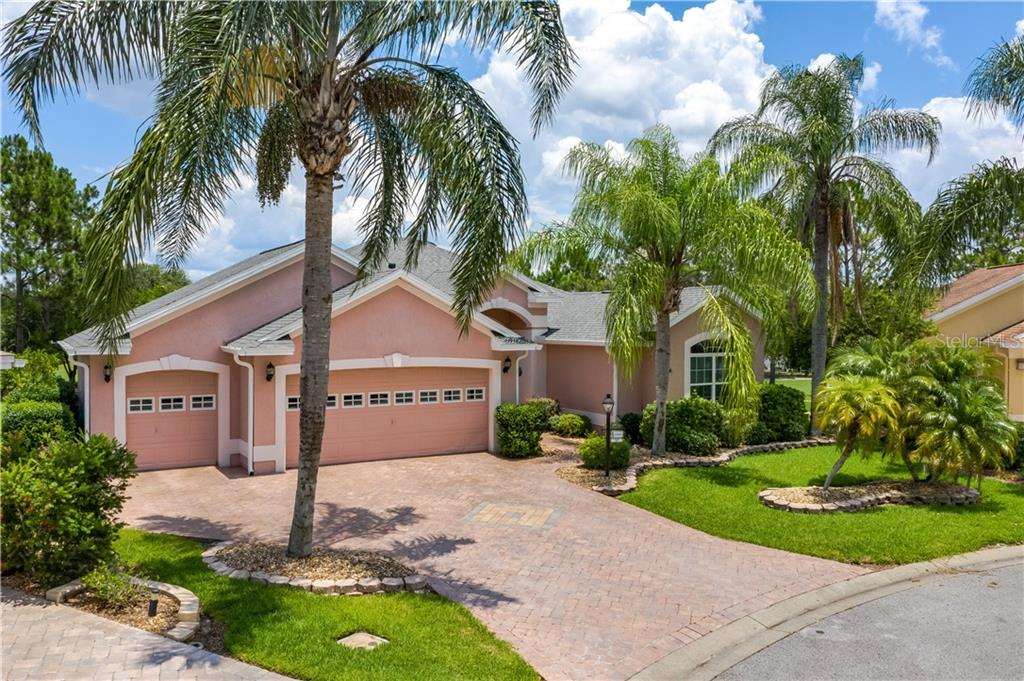 7887 SE 167TH BURLEIGH PL Property Photo - THE VILLAGES, FL real estate listing