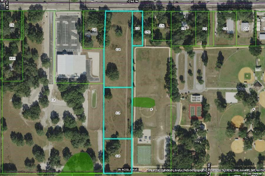 000 C-48W Property Photo - BUSHNELL, FL real estate listing