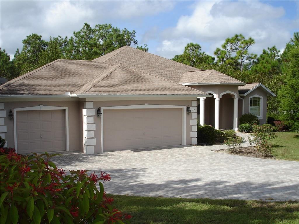 59 CYPRESS BLVD E Property Photo - HOMOSASSA, FL real estate listing