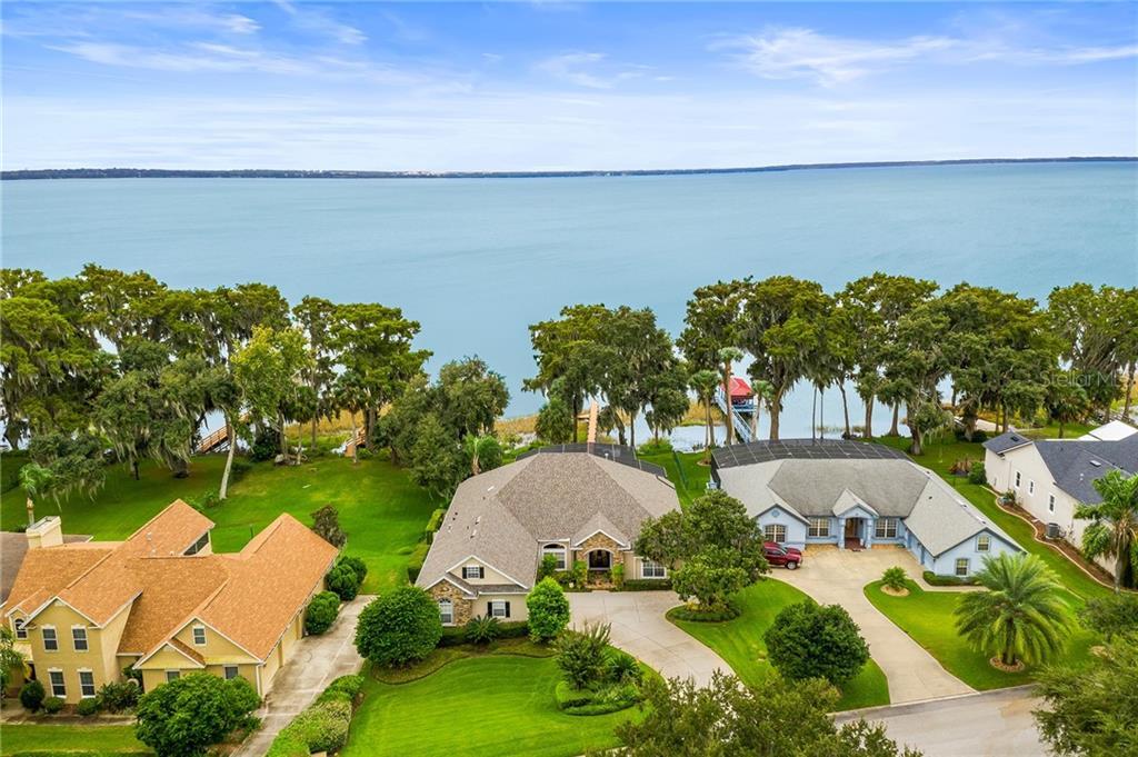 3212 INDIAN TRAIL Property Photo - EUSTIS, FL real estate listing