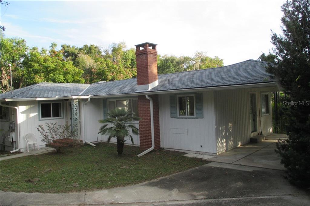 922 KENTUCKY BLVD Property Photo - EUSTIS, FL real estate listing