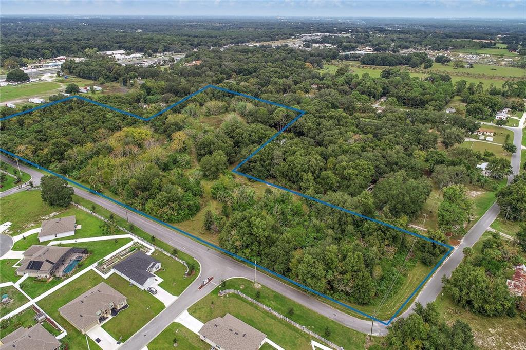 REGISTER RD Property Photo - FRUITLAND PARK, FL real estate listing