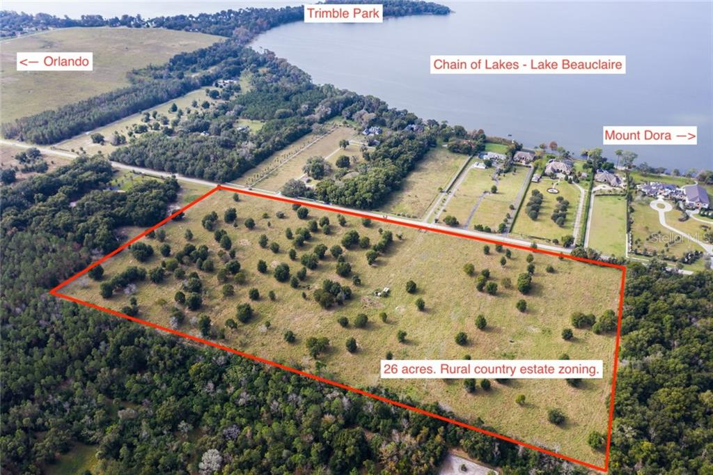 6403 DORA DR Property Photo - MOUNT DORA, FL real estate listing