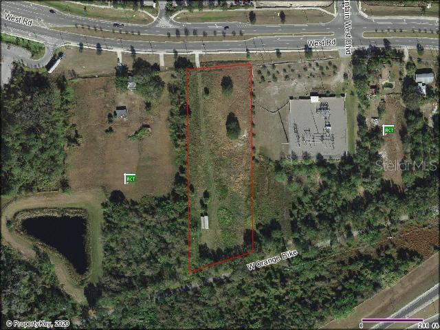 2100 WEST RD Property Photo - OCOEE, FL real estate listing