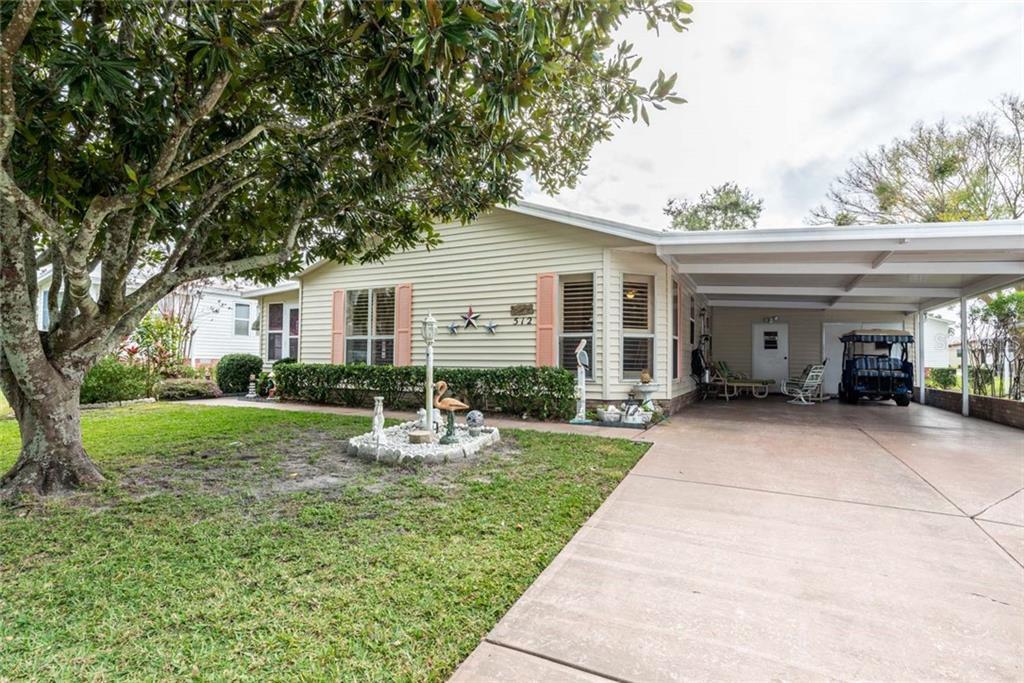 512 Bonita Drive Property Photo