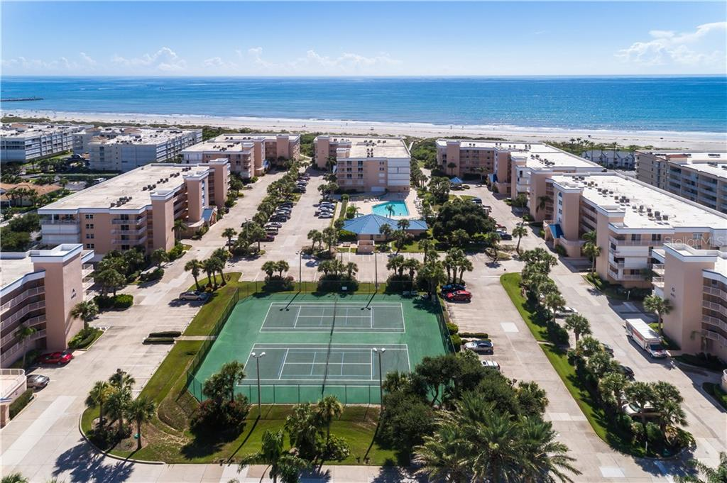 601 SHOREWOOD DR #G403 Property Photo - CAPE CANAVERAL, FL real estate listing