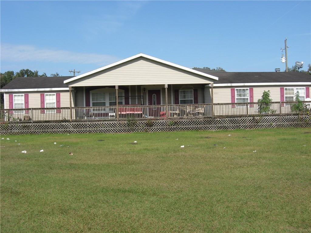 2220 SE 112TH AVE Property Photo - WEBSTER, FL real estate listing