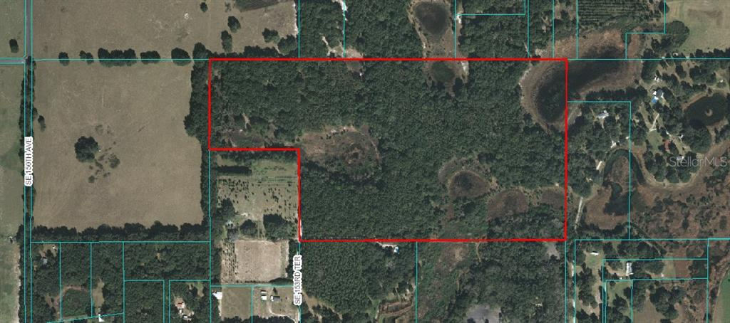 TBD SE 153RD TER Property Photo - WEIRSDALE, FL real estate listing
