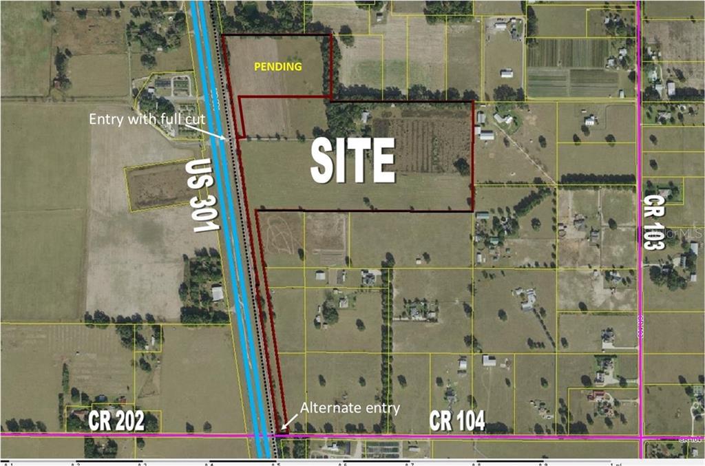 13441 N Us Highway 301 Property Photo