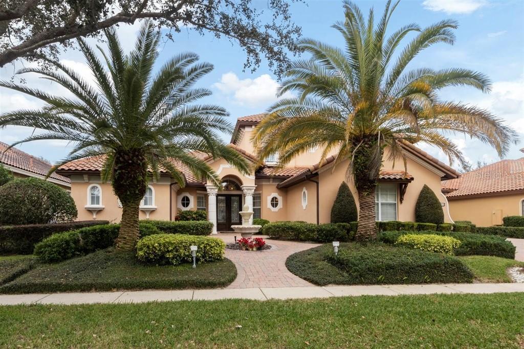 9033 TAVOLINI TERRACE Property Photo - WINDERMERE, FL real estate listing