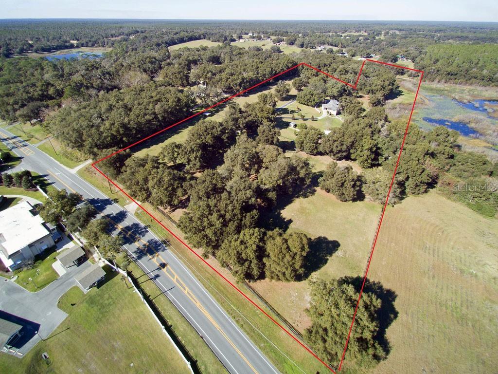 18401 COUNTY ROAD 42, ALTOONA, FL 32702 - ALTOONA, FL real estate listing