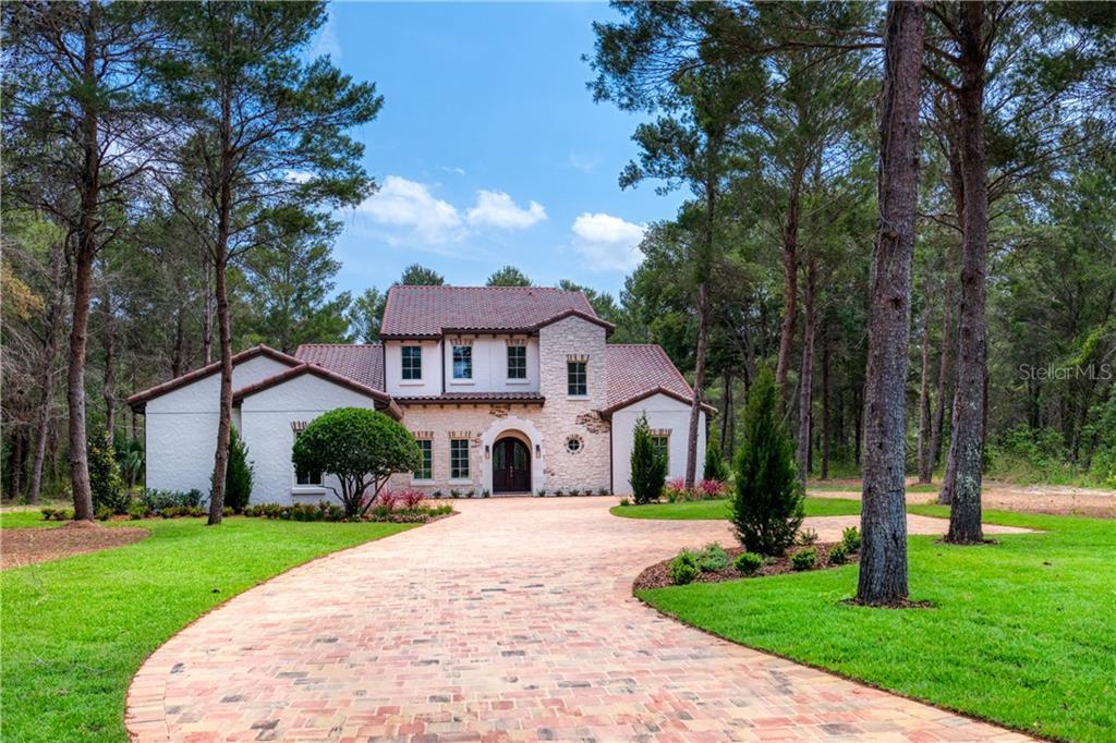 15214 PENDIO DRIVE, MONTVERDE, FL 34756 - MONTVERDE, FL real estate listing