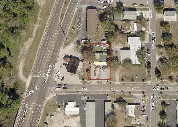 916 W Main Street Property Photo