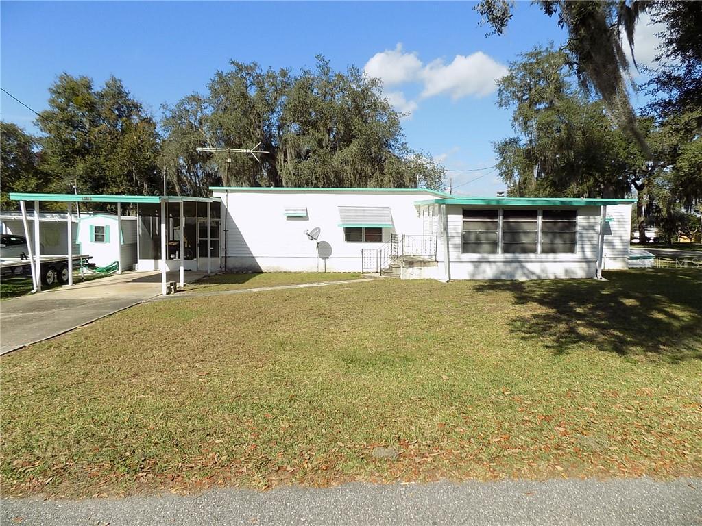 13415 ORANGE BLOSSOM ST Property Photo - ASTATULA, FL real estate listing