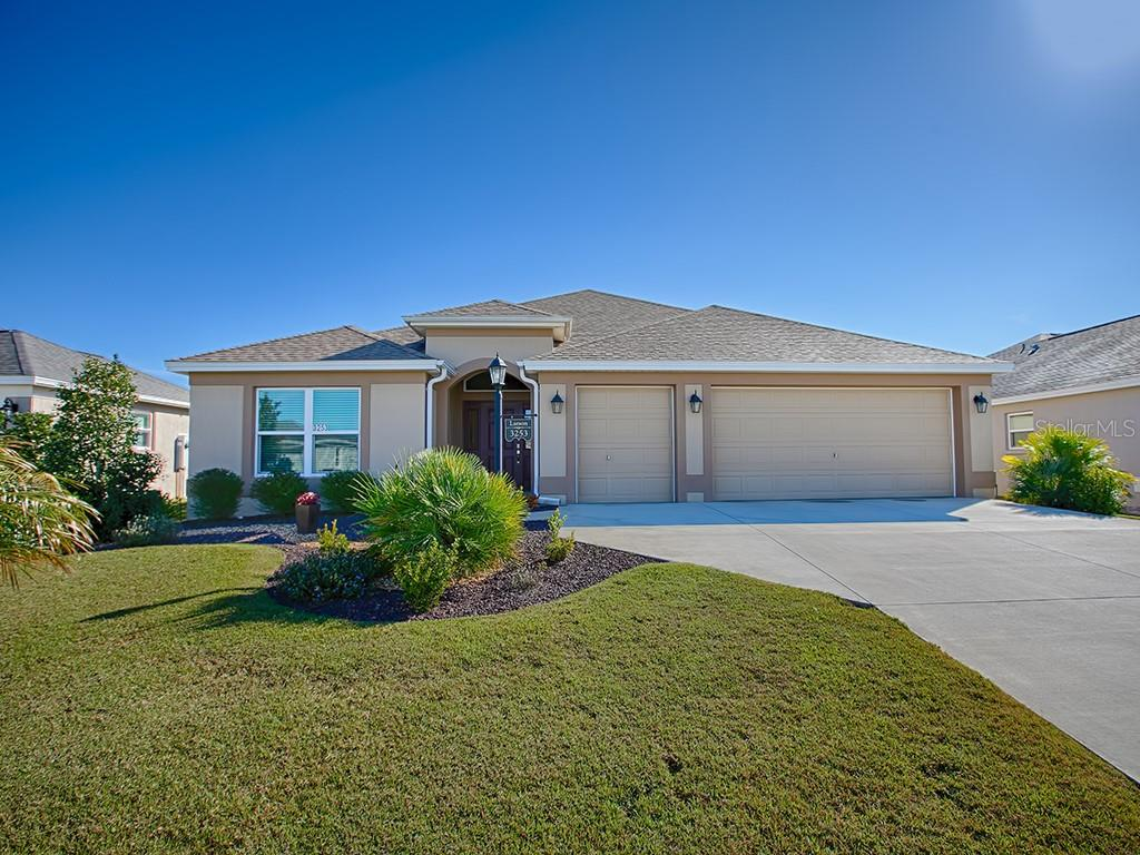 3253 HOLLEY TER Property Photo - THE VILLAGES, FL real estate listing