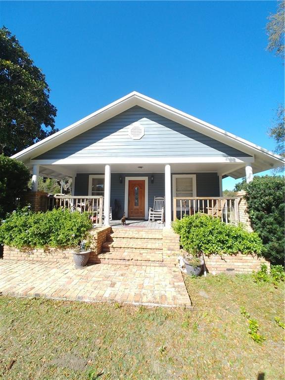 29755 SE 180TH STREET ROAD, ALTOONA, FL 32702 - ALTOONA, FL real estate listing