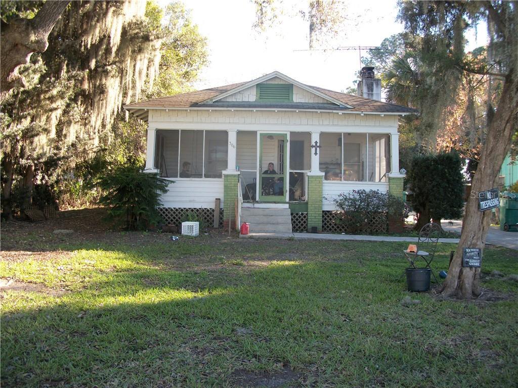 306 W WARD AVE Property Photo - EUSTIS, FL real estate listing