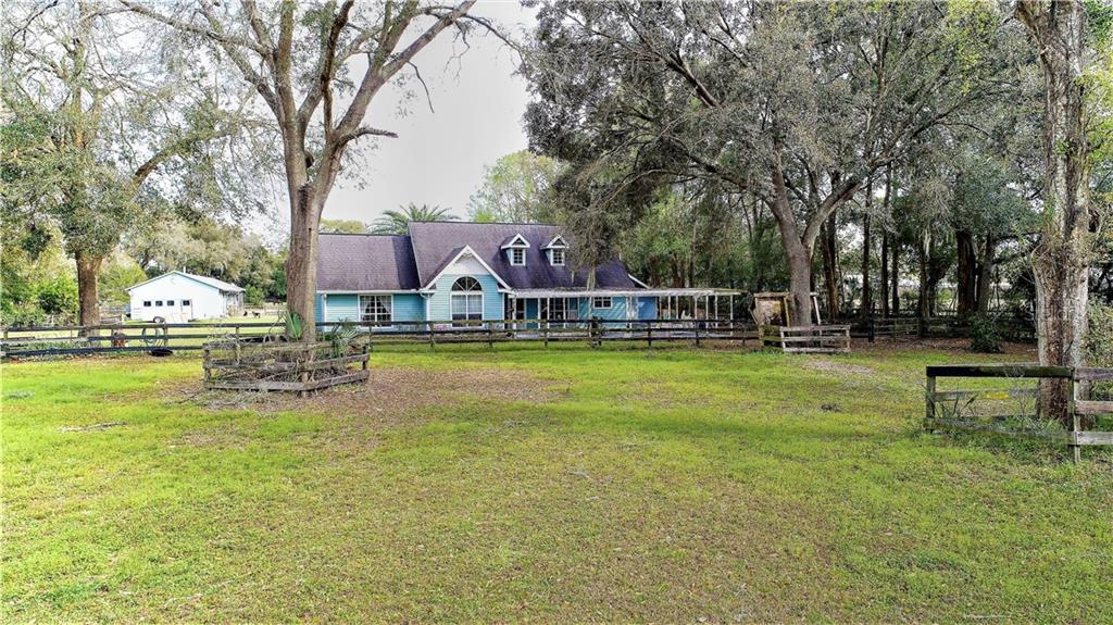 6901 NE 25 AVE Property Photo - OCALA, FL real estate listing