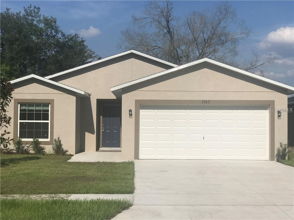 40738 W. 3RD AVE. Property Photo - UMATILLA, FL real estate listing