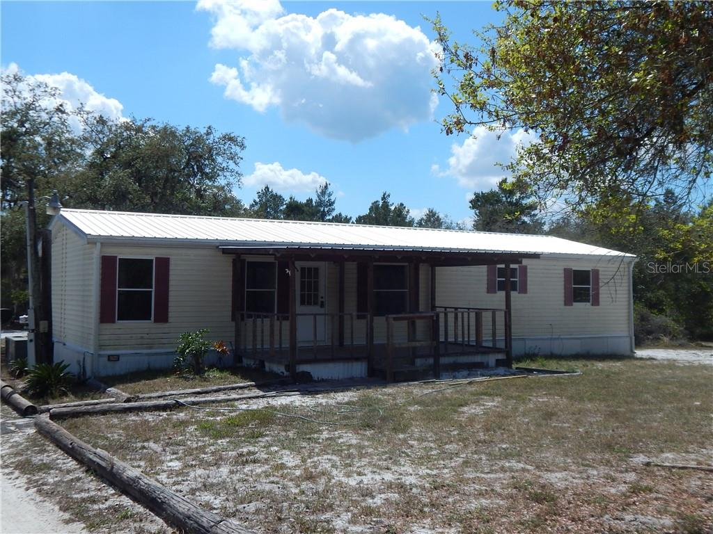 27016 FISHERMANS RD Property Photo - PAISLEY, FL real estate listing
