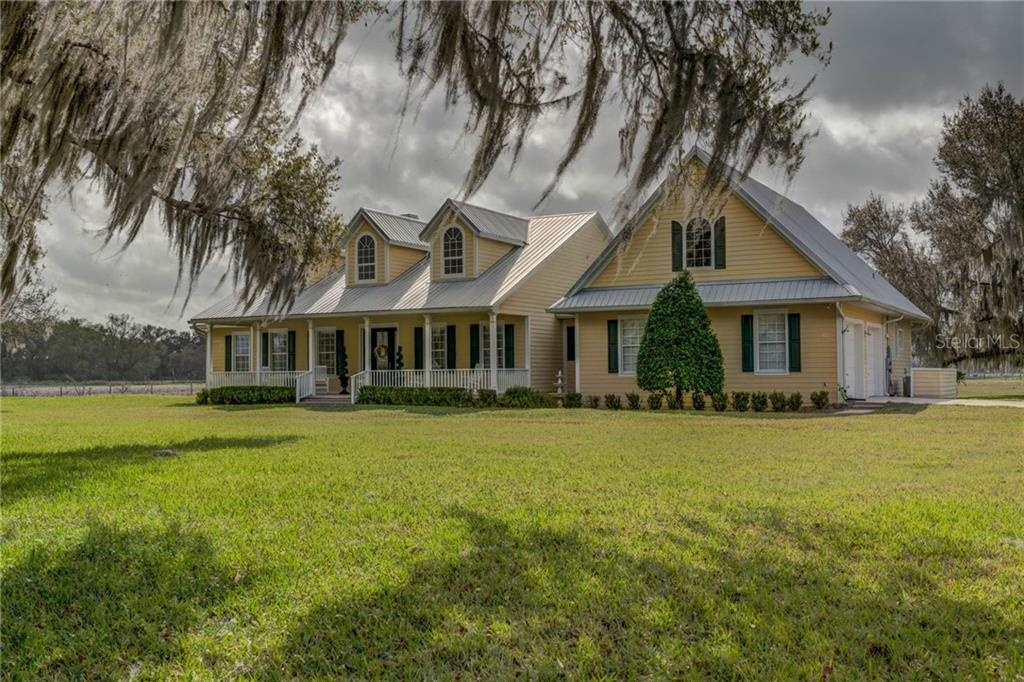 2613 CR 721 Property Photo - WEBSTER, FL real estate listing