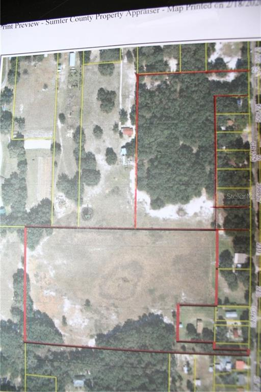 7139 COUNTY ROAD 213 Property Photo - WILDWOOD, FL real estate listing