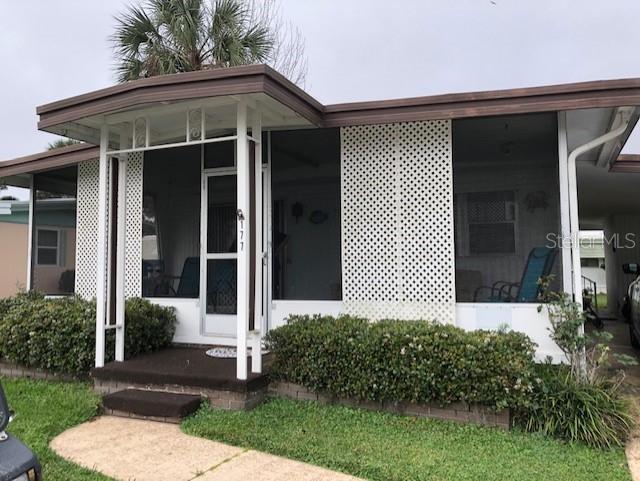 177 PARKLAND DR Property Photo - EUSTIS, FL real estate listing