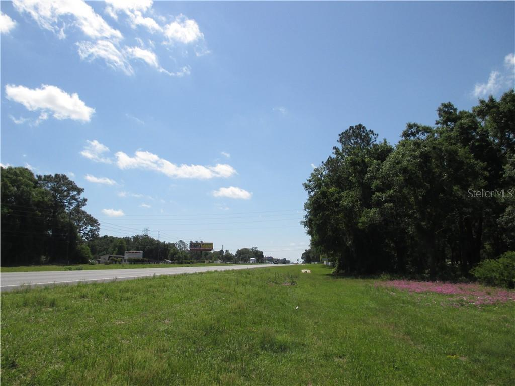 12716 S US HWY 441 Property Photo - BELLEVIEW, FL real estate listing