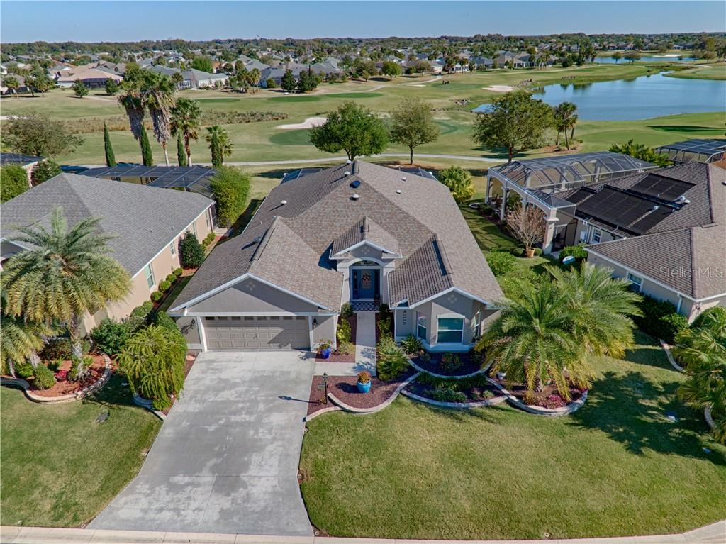 2287 FRINGE TREE TRAIL Property Photo - THE VILLAGES, FL real estate listing