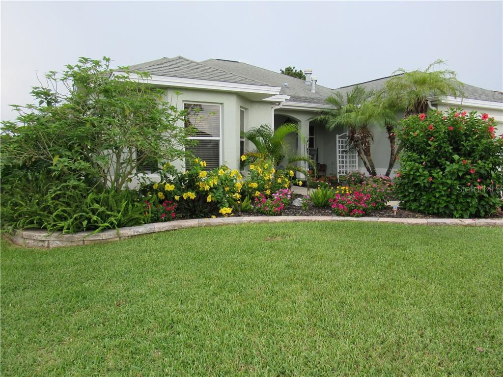 8521 SE 168TH KITTREDGE LOOP Property Photo - THE VILLAGES, FL real estate listing