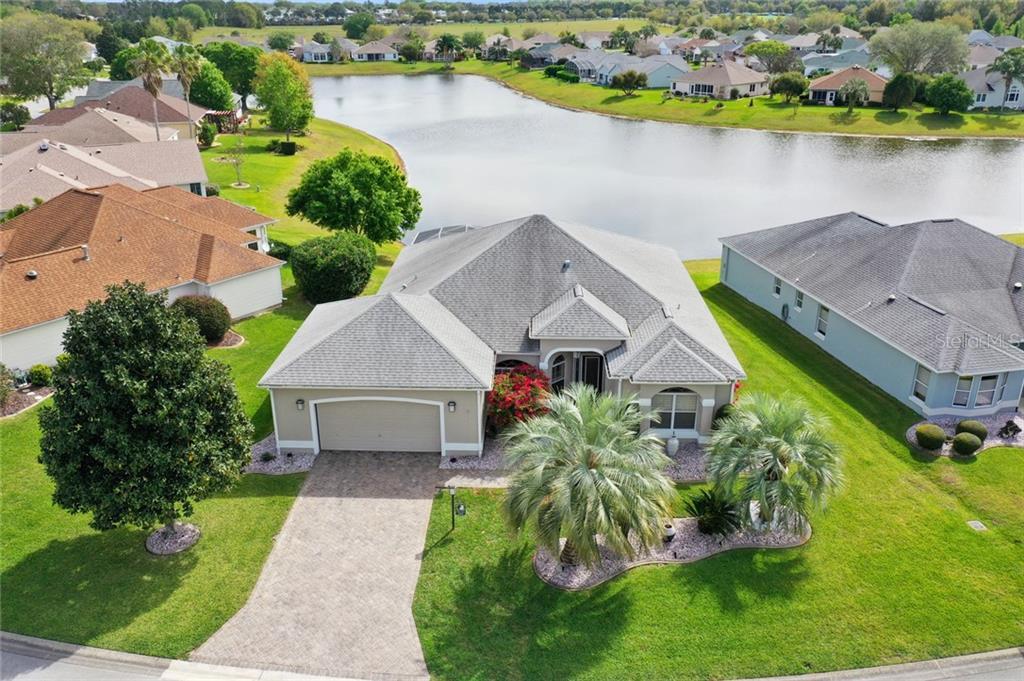 103 PALERMO PL Property Photo - THE VILLAGES, FL real estate listing