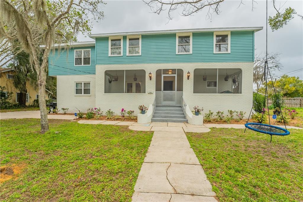 622 SUMMIT ST Property Photo - EUSTIS, FL real estate listing