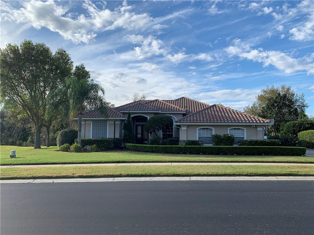 17504 COBBLESTONE LN Property Photo - CLERMONT, FL real estate listing