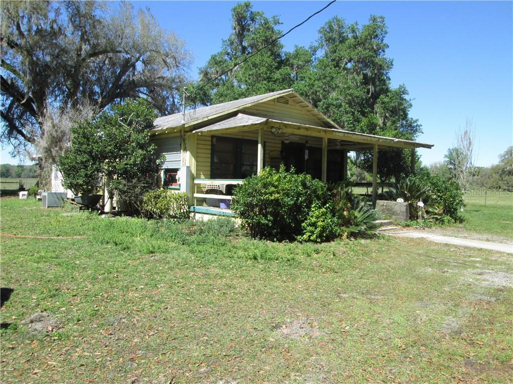 968 C 478A (GANT LAKE RD) Property Photo - WEBSTER, FL real estate listing